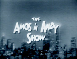 Amos and Andy TV Shows