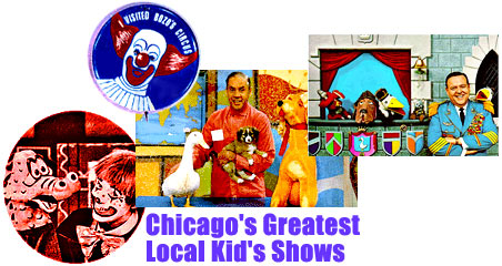 Chicago Local TV Shows