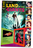 Irwin Allen's Land of the Giants