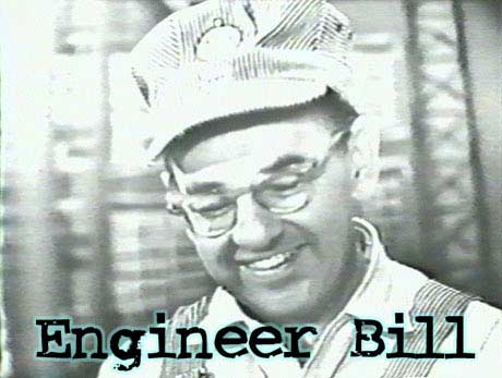 Engineer Bill