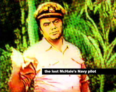 McHales Navy Pilot Episode