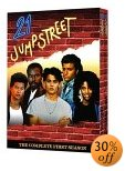 21 Jump Street shows on DVD