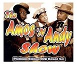 Amos n Andy on DVD