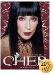Cher on DVD