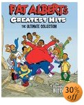 fat albert dvds