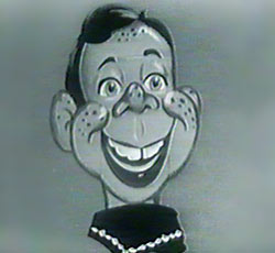 Howdy Doody illustration