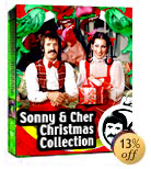 Sonny & Cher Christmas Shows