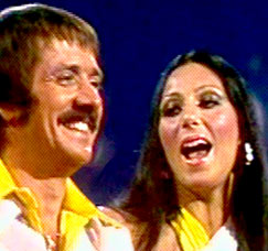 Sonny and Cher show