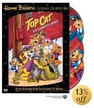 Top Cat on DVd
