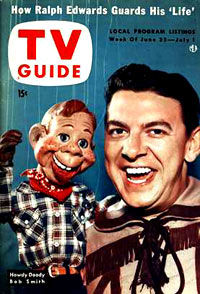 Howdy Doody TV Guide