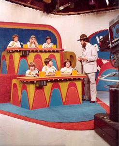 classic tv game shows