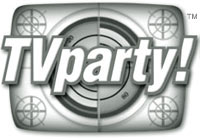 TVparty! is classic TV!