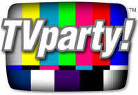 TVparty is Classic TV on DVD!