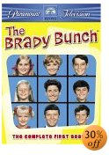 Brady Bunch on DVd