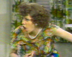 TV Blog / Carol Burnett as Eunice of Mama's Family