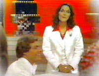 The Carpenters TV Show
