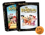 The Flintstones on DVD