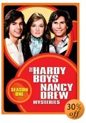 Hardy Boys / Nancy Drew on DVd