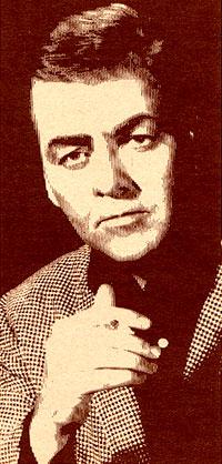 Joe Pyne Show