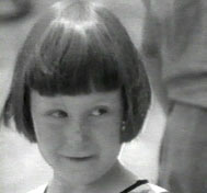 Mary of the Little Rascals