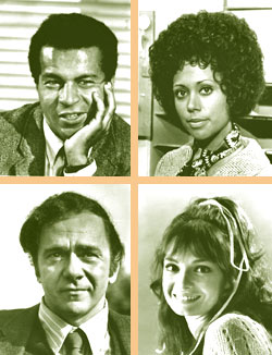 1969 TV Shows