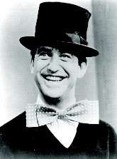 Classic TV star Soupy Sales