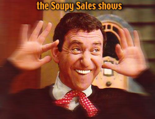 Soupy Sales