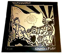 Youth Brigade LP