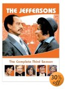 Jeffersons on DVD