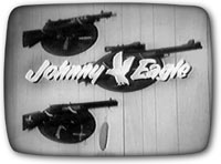 Johnny Eagle Rifle : Toy Guns on TV