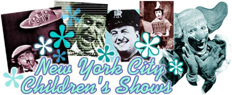 New York City Local Kid Shows