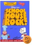 Schoolhouse Rock on DVD!