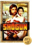 Shogun on DVD