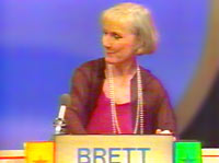 Brett Somers photo
