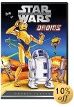 Droid on DVD