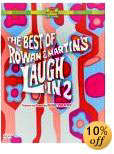 Laugh-in on DVD