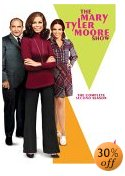 Mary Tyler Moore Show on DVD