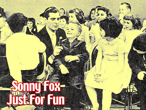 Sonny Fox / Just For Fun
