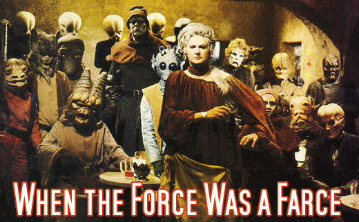Star Wars Holiday Special : Part Two