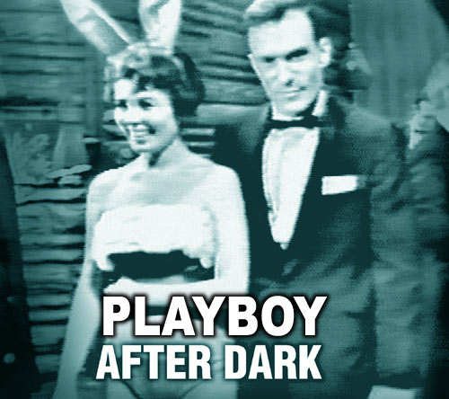 Playboy After Dark /  Hugh Hefner's TV Shows