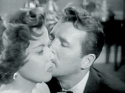 Ida Lupino & Howard Duff photo
