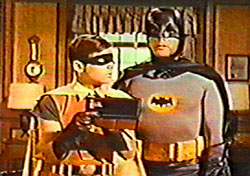 Batman TV show 1966 photo