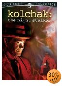 Kolchack on DVD