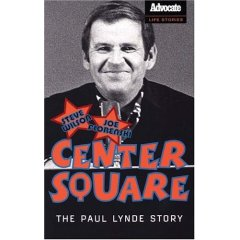 Paul Lynde book