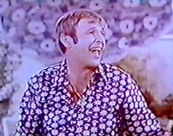 paul lynde TV show