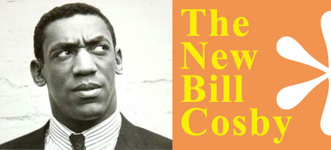 Bill Cosby Show / Bill Cosby on TV in the 1970s