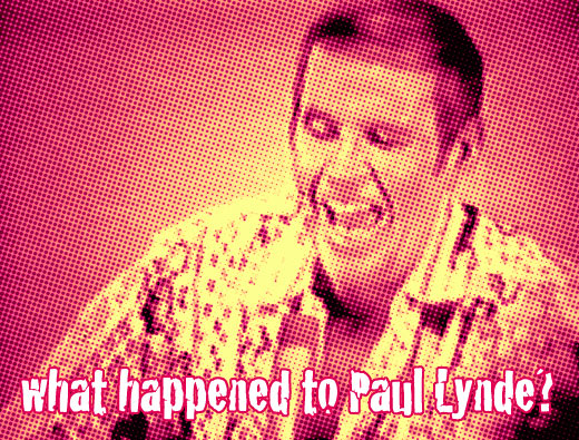 paul lynde / Death of Paul Lynde