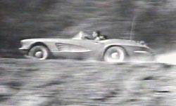 Route 66 1963 corvette