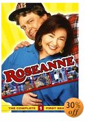 Roseanne season 2 on DVD
