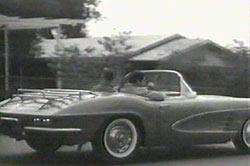 Route 66 1962 automobile